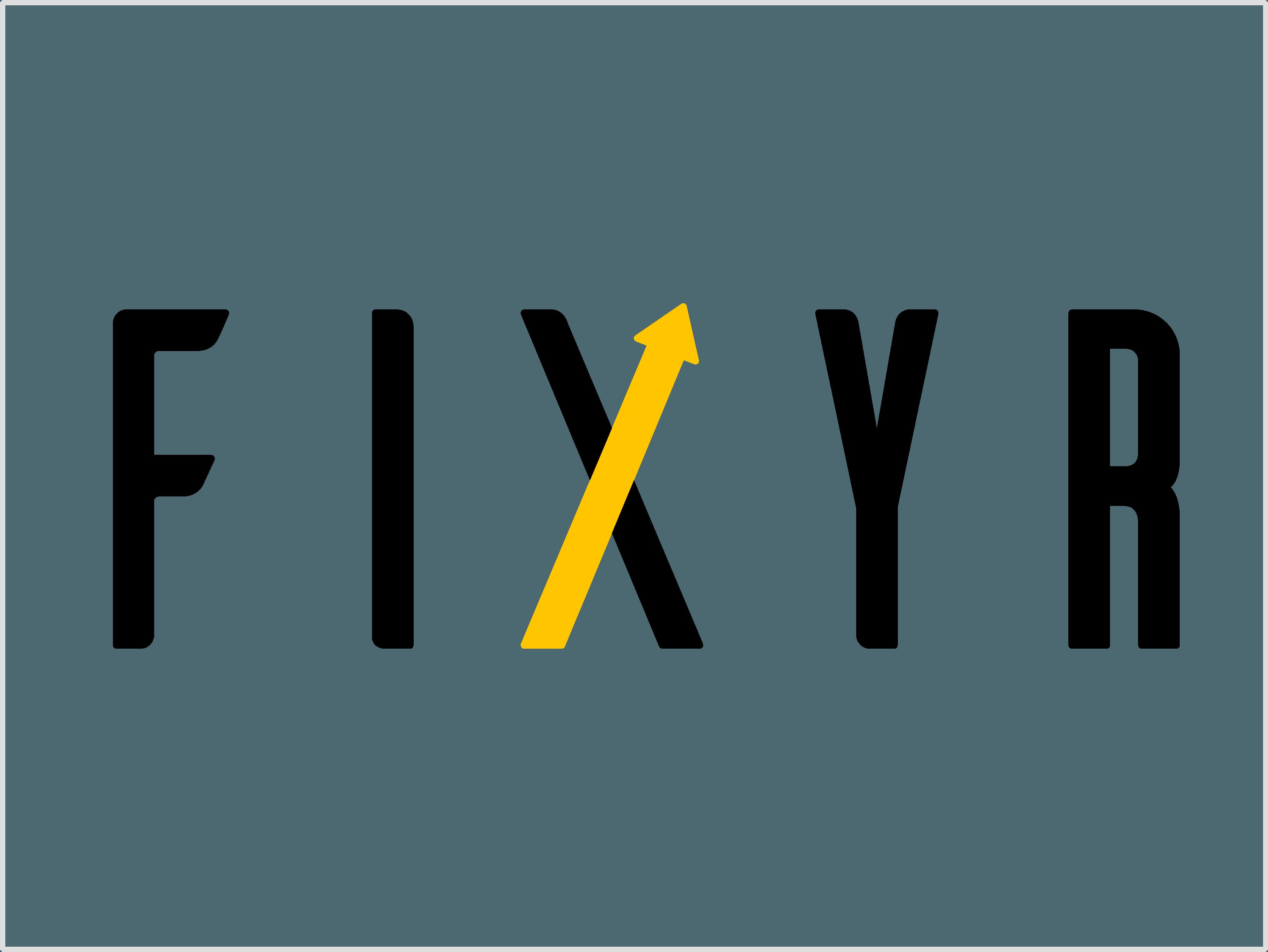 Fixyr Marketing