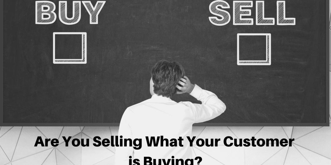 selling vs buying
