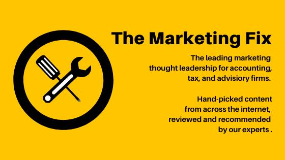 The Marketing Fix